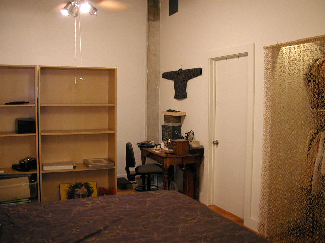 33 Ponce Unit 206 Bedroom