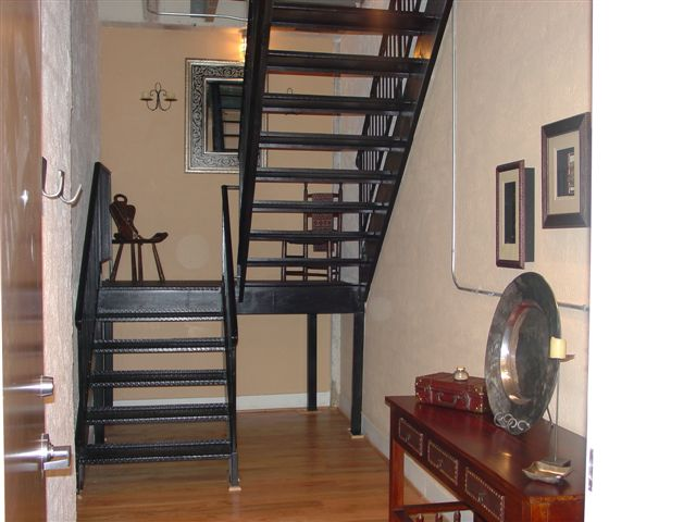 33 Ponce Unit 309 Foyer