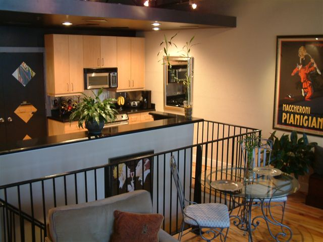 33 Ponce Unit 309 Kitchen Right